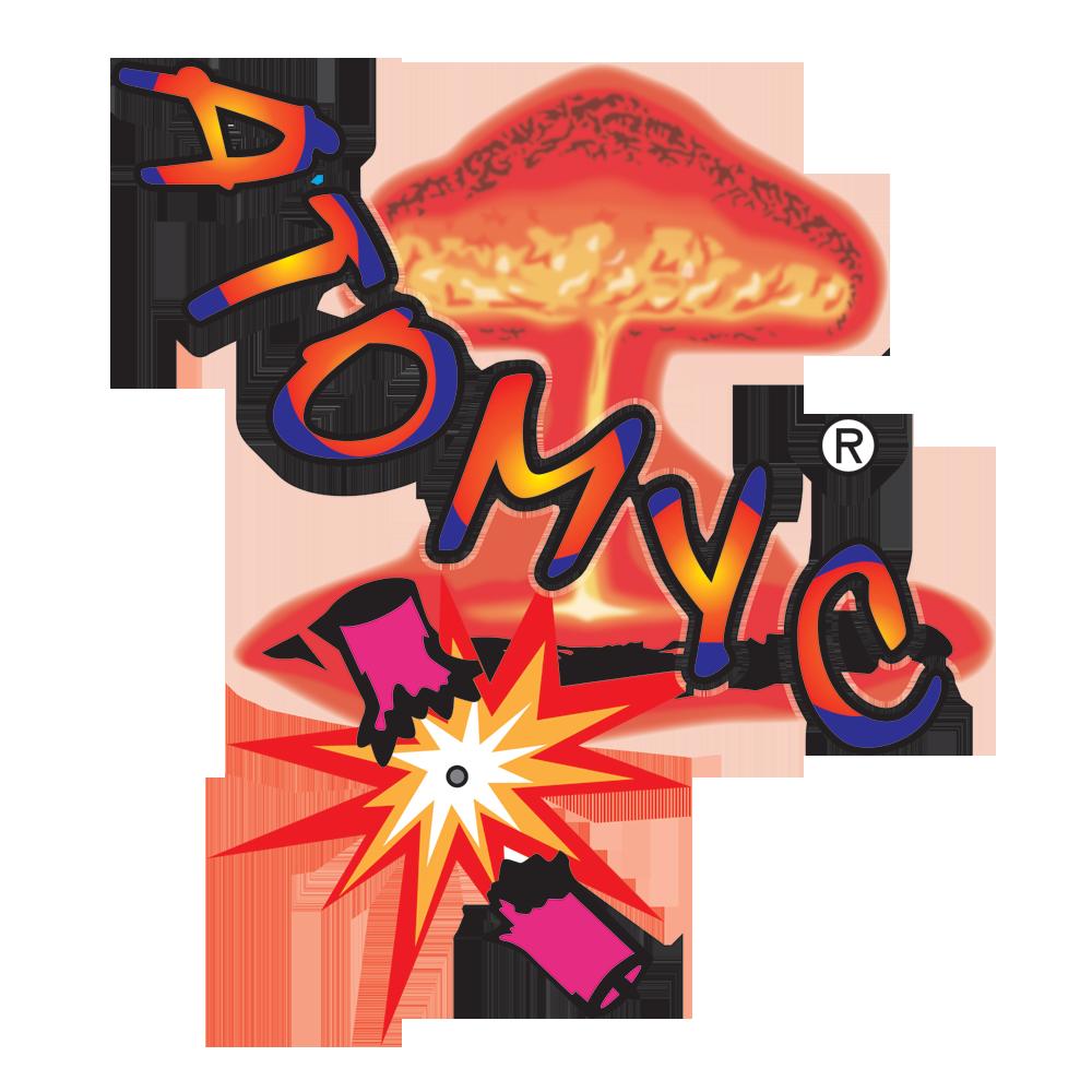 atomyc fireworks